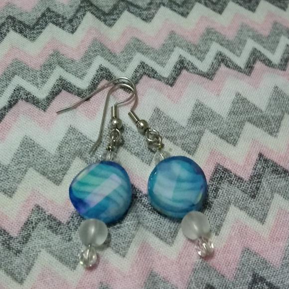 Handmade Jewelry - ❤SOLD🍰Ladies Dangle Earrings